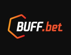 Buff bet Casino logo